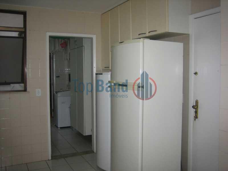 Apto 202 025 - Apartamento À Venda - Recreio dos Bandeirantes - Rio de Janeiro - RJ - TIAP30274 - 12