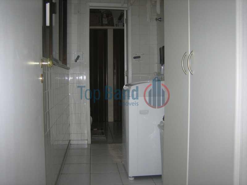 Apto 202 027 - Apartamento À Venda - Recreio dos Bandeirantes - Rio de Janeiro - RJ - TIAP30274 - 13