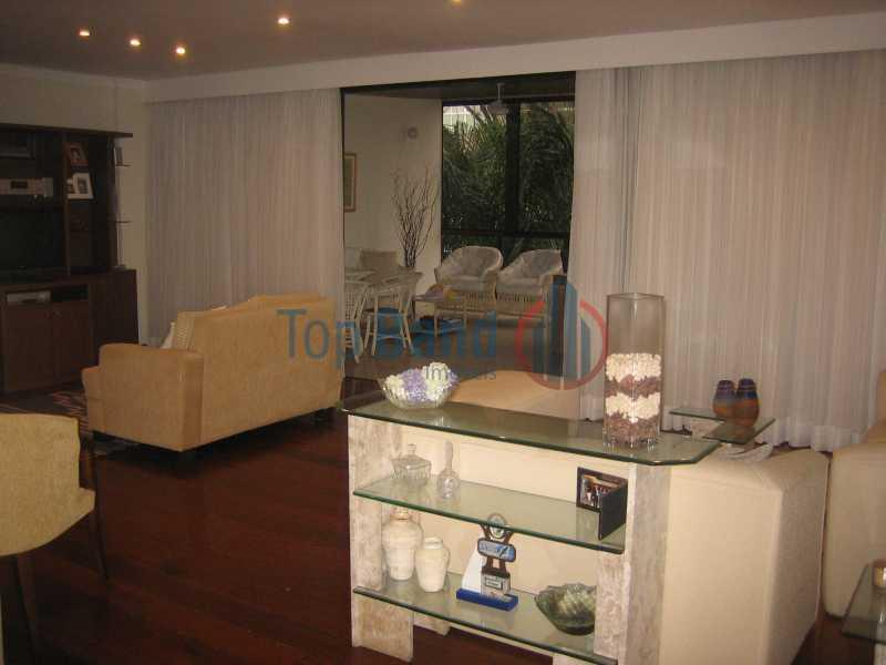 Apto 202 030 - Apartamento À Venda - Recreio dos Bandeirantes - Rio de Janeiro - RJ - TIAP30274 - 3