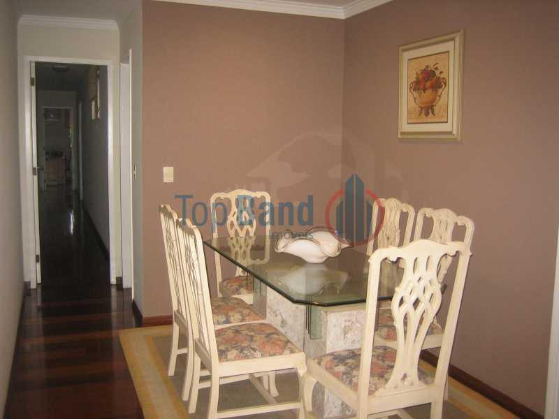 Apto 202 031 - Apartamento À Venda - Recreio dos Bandeirantes - Rio de Janeiro - RJ - TIAP30274 - 9
