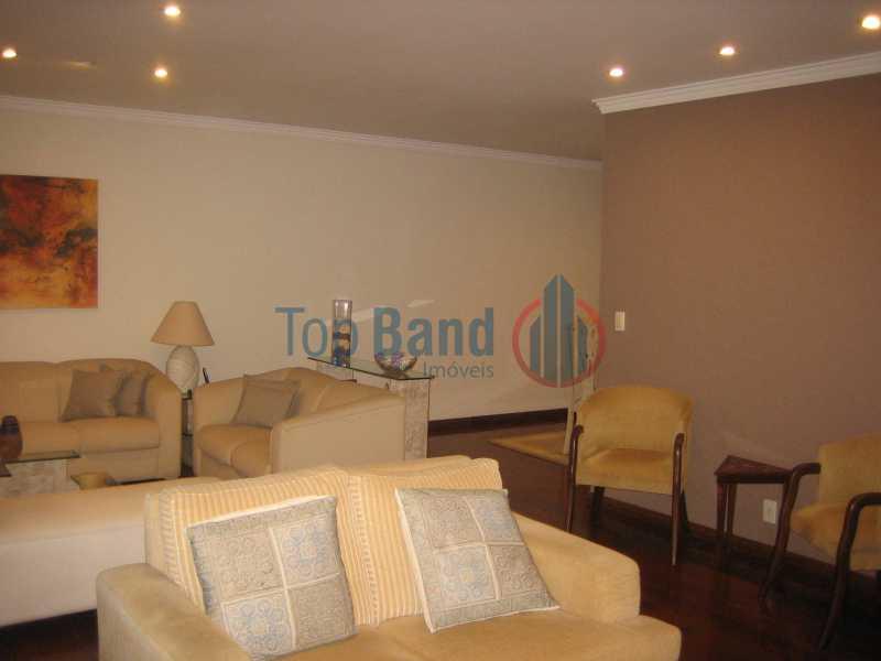 Apto 202 032 - Apartamento À Venda - Recreio dos Bandeirantes - Rio de Janeiro - RJ - TIAP30274 - 4