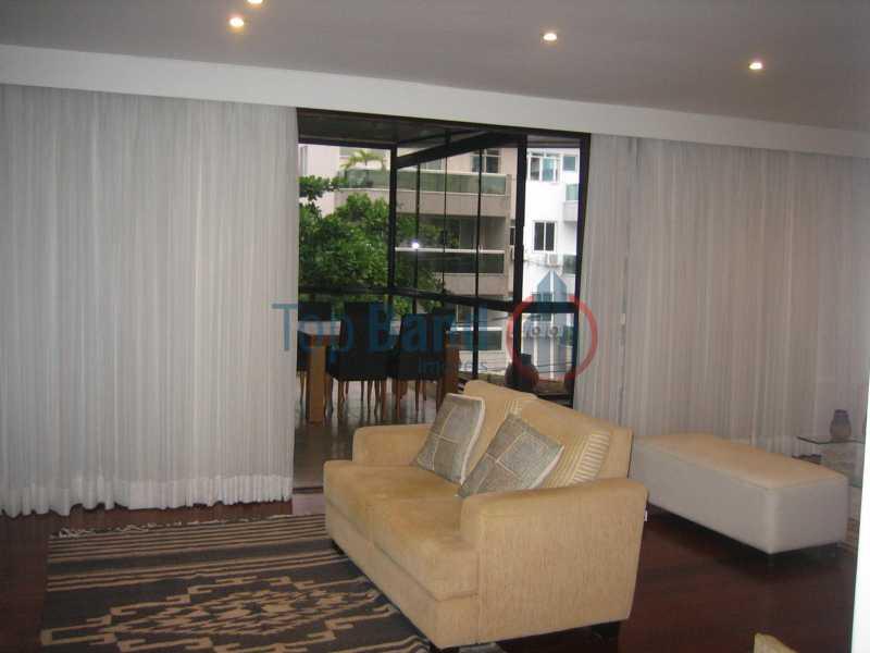 Apto 202 033 - Apartamento À Venda - Recreio dos Bandeirantes - Rio de Janeiro - RJ - TIAP30274 - 1