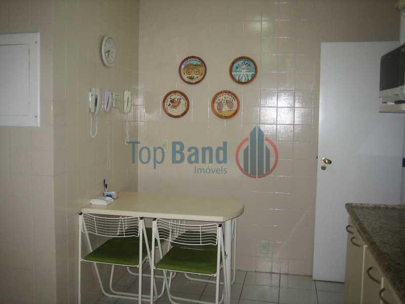 Apto 202 035 - Apartamento À Venda - Recreio dos Bandeirantes - Rio de Janeiro - RJ - TIAP30274 - 11
