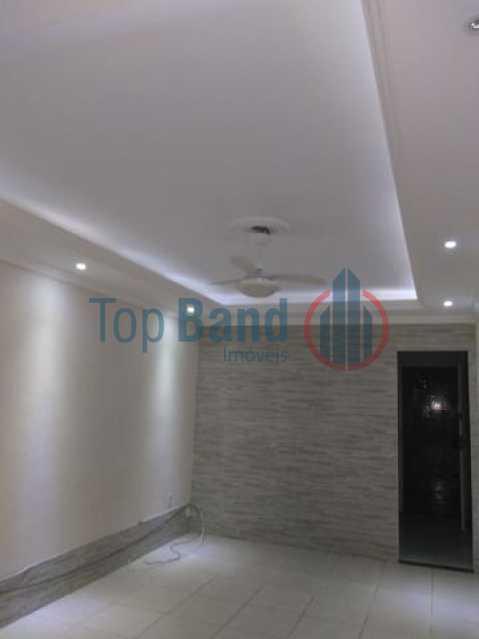 485909087331211 - Casa em Condomínio à venda Rua Guimarães Rosa,Enseada das Gaivotas, Rio das Ostras - R$ 300.000 - TICN20014 - 4