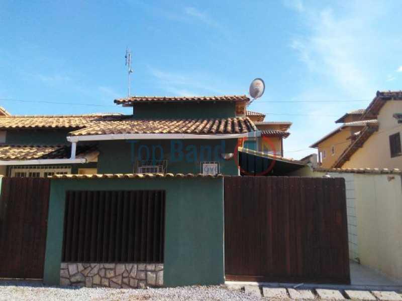 487909083498295 - Casa em Condomínio à venda Rua Guimarães Rosa,Enseada das Gaivotas, Rio das Ostras - R$ 300.000 - TICN20014 - 19