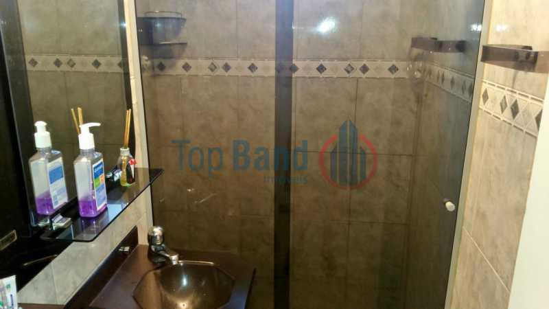 3ceffdf9-5da6-40c6-a585-f77293 - Apartamento à venda Estrada dos Bandeirantes,Curicica, Rio de Janeiro - R$ 230.000 - TIAP20380 - 15