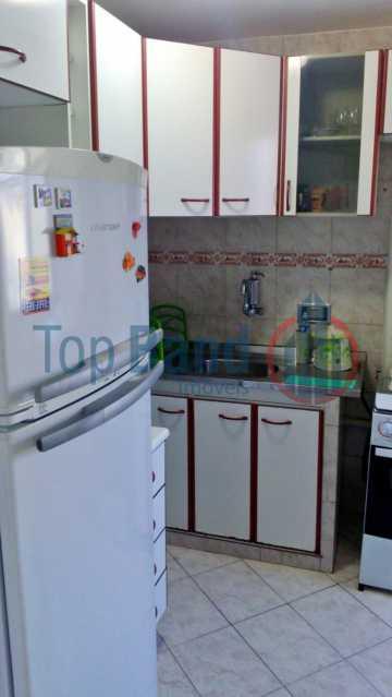 62c365f8-8584-47b2-befe-930f89 - Apartamento à venda Estrada dos Bandeirantes,Curicica, Rio de Janeiro - R$ 230.000 - TIAP20380 - 6