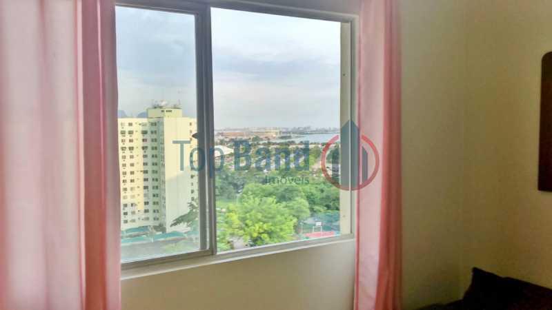 00181c77-cd46-4286-804d-e1029d - Apartamento à venda Estrada dos Bandeirantes,Curicica, Rio de Janeiro - R$ 230.000 - TIAP20380 - 13