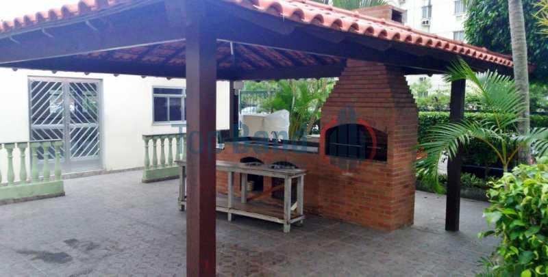 350f6742-3880-406b-86b9-700442 - Apartamento à venda Estrada dos Bandeirantes,Curicica, Rio de Janeiro - R$ 230.000 - TIAP20380 - 19