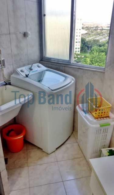 753b22c0-8f66-4eab-b73f-daf453 - Apartamento à venda Estrada dos Bandeirantes,Curicica, Rio de Janeiro - R$ 230.000 - TIAP20380 - 8