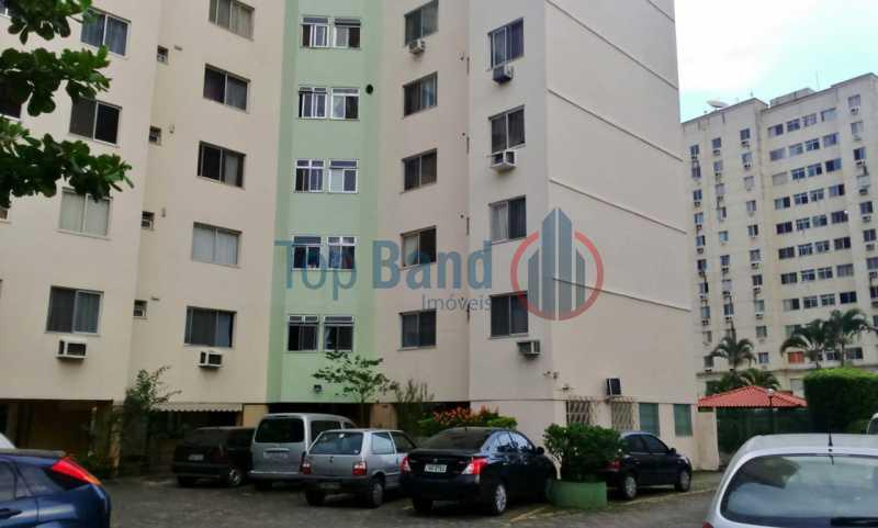 a0d628a4-d392-4b11-865c-26be61 - Apartamento à venda Estrada dos Bandeirantes,Curicica, Rio de Janeiro - R$ 230.000 - TIAP20380 - 21