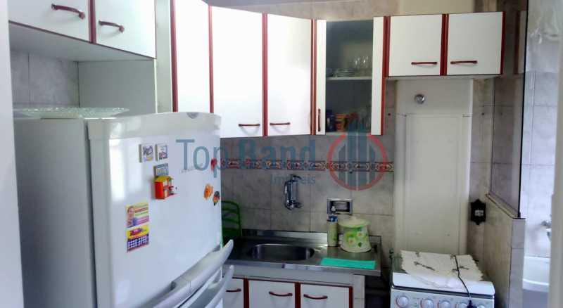 ae6d3e64-bfaf-47ff-8356-2e2ba4 - Apartamento à venda Estrada dos Bandeirantes,Curicica, Rio de Janeiro - R$ 230.000 - TIAP20380 - 7