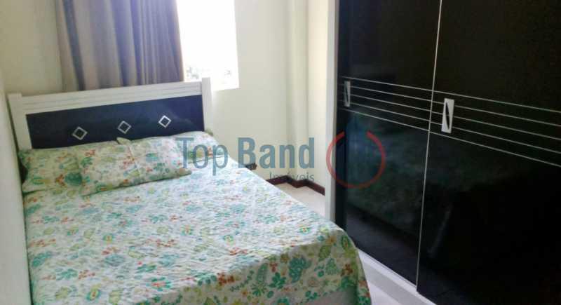 c65384d1-89cd-4715-b5da-0704d2 - Apartamento à venda Estrada dos Bandeirantes,Curicica, Rio de Janeiro - R$ 230.000 - TIAP20380 - 10