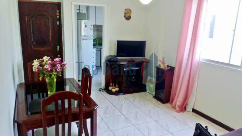 dd019415-a21b-415c-b17a-bdde7f - Apartamento à venda Estrada dos Bandeirantes,Curicica, Rio de Janeiro - R$ 230.000 - TIAP20380 - 3