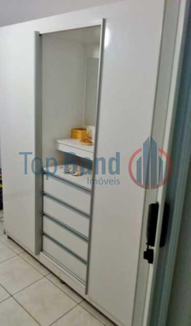 f5fe9be5-b1cb-460a-b03d-844548 - Apartamento à venda Estrada dos Bandeirantes,Curicica, Rio de Janeiro - R$ 230.000 - TIAP20380 - 12