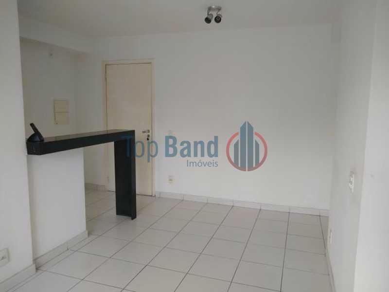 5e778de2-e282-45bc-9444-0fcd36 - Apartamento À Venda Estrada dos Bandeirantes,Curicica, Rio de Janeiro - R$ 299.000 - TIAP20381 - 3