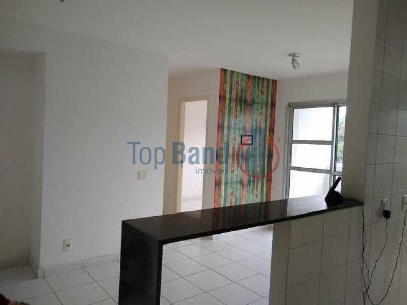 8b6a5c72-38bc-49bc-82fc-ff7206 - Apartamento À Venda Estrada dos Bandeirantes,Curicica, Rio de Janeiro - R$ 299.000 - TIAP20381 - 5