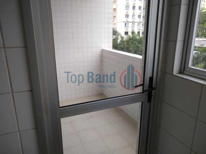 317fb9ab-cecf-4a65-a382-71f299 - Apartamento À Venda Estrada dos Bandeirantes,Curicica, Rio de Janeiro - R$ 299.000 - TIAP20381 - 9