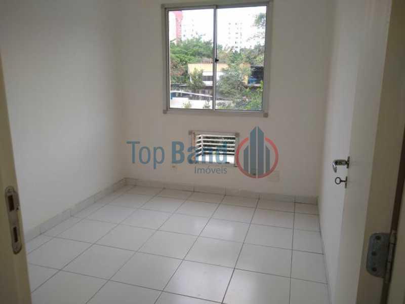 905b6171-d6d8-4d04-a2c4-f3b2e8 - Apartamento À Venda Estrada dos Bandeirantes,Curicica, Rio de Janeiro - R$ 299.000 - TIAP20381 - 12