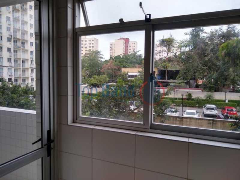 44784b69-a642-4e00-9ca6-2c6160 - Apartamento À Venda Estrada dos Bandeirantes,Curicica, Rio de Janeiro - R$ 299.000 - TIAP20381 - 10