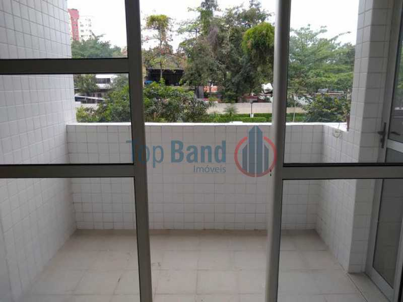 adeb66c9-832b-4457-a479-03c619 - Apartamento À Venda Estrada dos Bandeirantes,Curicica, Rio de Janeiro - R$ 299.000 - TIAP20381 - 4