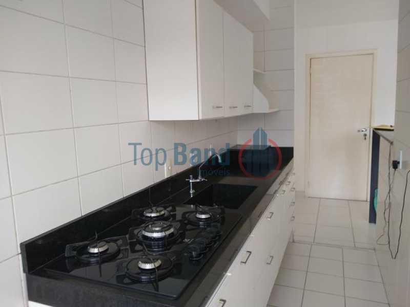 bb68b2d6-75d7-4412-b5f4-9d0fbd - Apartamento À Venda Estrada dos Bandeirantes,Curicica, Rio de Janeiro - R$ 299.000 - TIAP20381 - 6