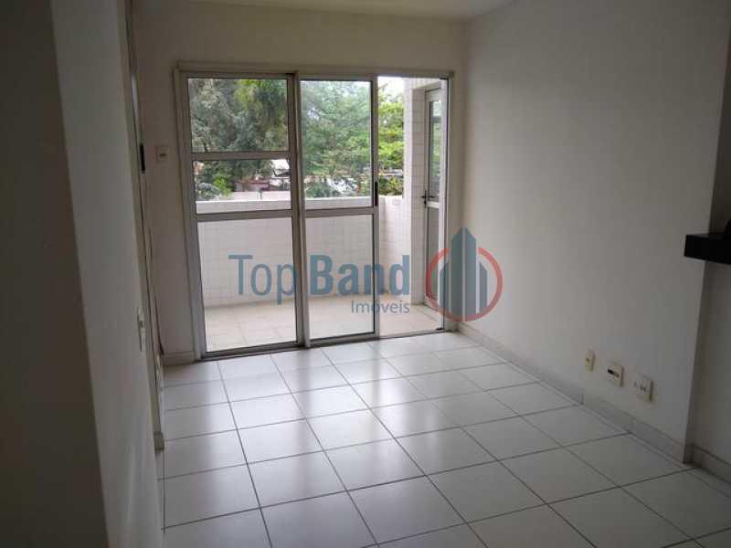 ec6115c9-aaa7-4dbf-99a7-541325 - Apartamento À Venda Estrada dos Bandeirantes,Curicica, Rio de Janeiro - R$ 299.000 - TIAP20381 - 1