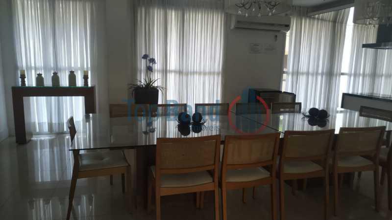 2f029d43-d5a4-40bf-b7e6-a03272 - Apartamento À Venda Estrada dos Bandeirantes,Curicica, Rio de Janeiro - R$ 299.000 - TIAP20381 - 18