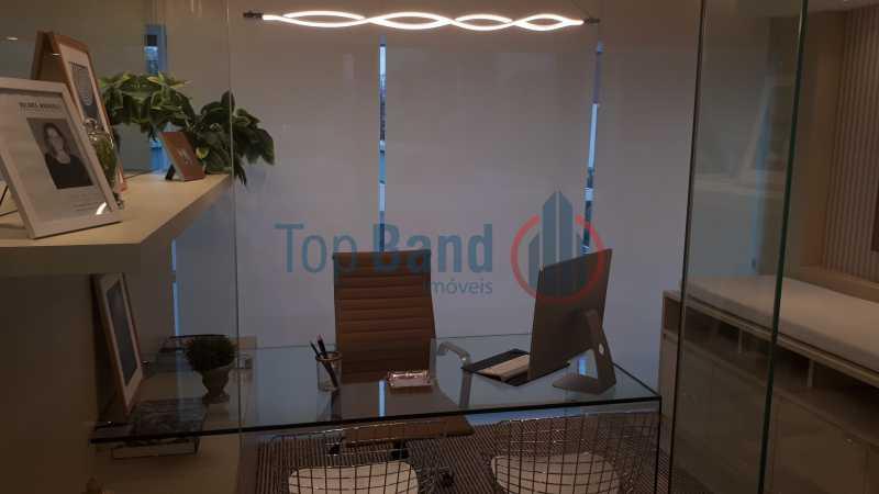 20190823_160118_resized - Sala Comercial 25m² à venda Barra da Tijuca, Rio de Janeiro - R$ 274.000 - TISL00111 - 1