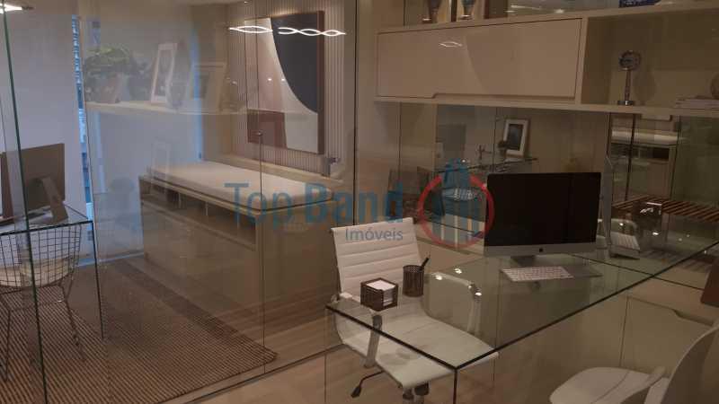 20190823_160128_resized - Sala Comercial 25m² à venda Barra da Tijuca, Rio de Janeiro - R$ 274.000 - TISL00111 - 3