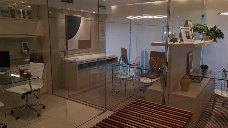 20190823_160133_resized - Sala Comercial 25m² à venda Barra da Tijuca, Rio de Janeiro - R$ 274.000 - TISL00111 - 4