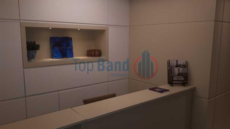 20190823_160218_resized - Sala Comercial 25m² à venda Barra da Tijuca, Rio de Janeiro - R$ 274.000 - TISL00111 - 7
