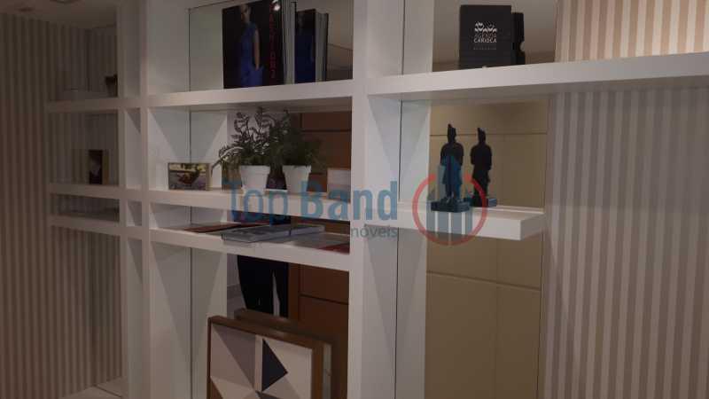 20190823_160226_resized - Sala Comercial 25m² à venda Barra da Tijuca, Rio de Janeiro - R$ 274.000 - TISL00111 - 8