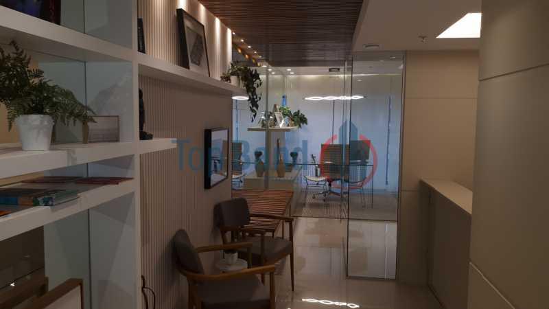 20190823_160240_resized - Sala Comercial 25m² à venda Barra da Tijuca, Rio de Janeiro - R$ 274.000 - TISL00111 - 10