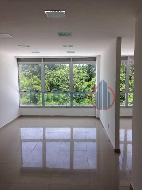 IMG_0675 - Sala Comercial 25m² à venda Barra da Tijuca, Rio de Janeiro - R$ 274.000 - TISL00111 - 16