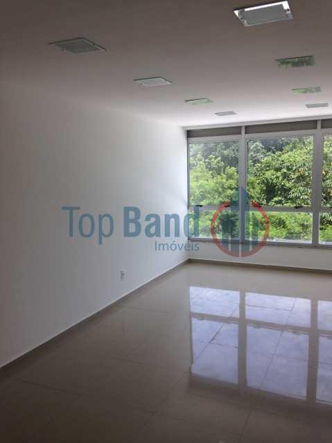 IMG_0676 - Sala Comercial 25m² à venda Barra da Tijuca, Rio de Janeiro - R$ 274.000 - TISL00111 - 17