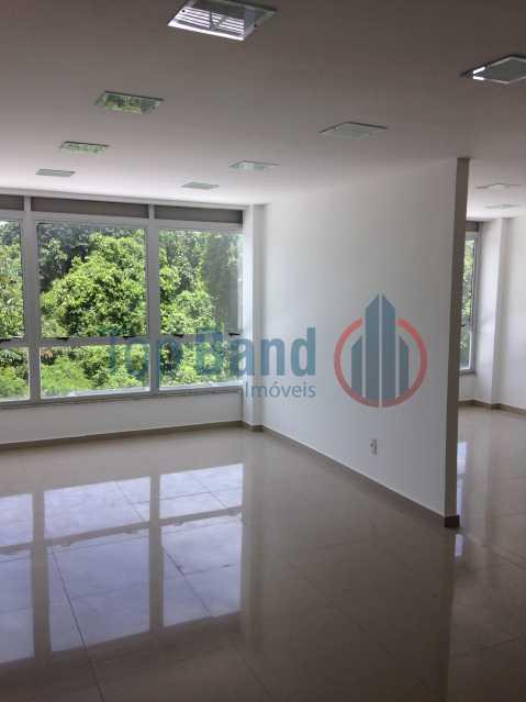 IMG_0678 - Sala Comercial 25m² à venda Barra da Tijuca, Rio de Janeiro - R$ 274.000 - TISL00111 - 19