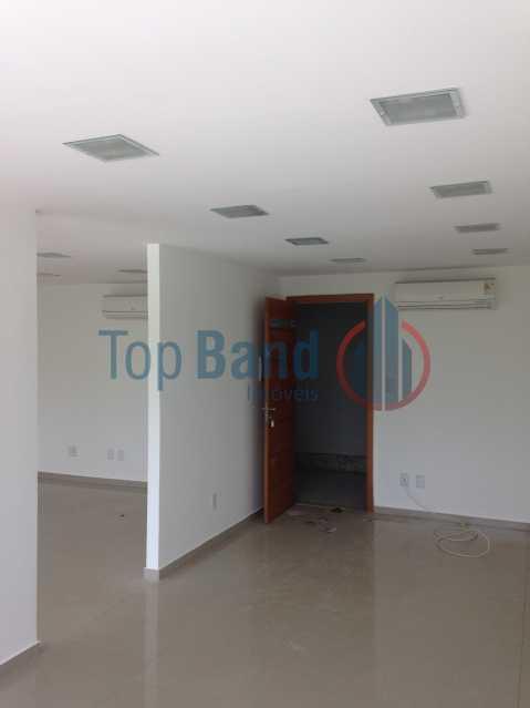 IMG_0679 - Sala Comercial 25m² à venda Barra da Tijuca, Rio de Janeiro - R$ 274.000 - TISL00111 - 20