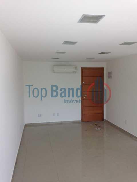 IMG_0681 - Sala Comercial 25m² à venda Barra da Tijuca, Rio de Janeiro - R$ 274.000 - TISL00111 - 22