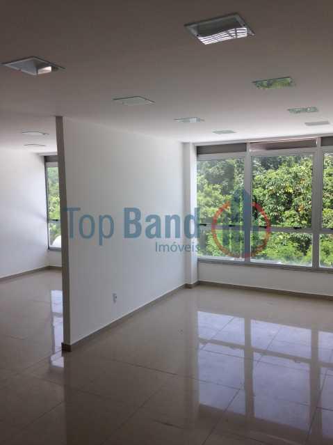 IMG_0682 - Sala Comercial 25m² à venda Barra da Tijuca, Rio de Janeiro - R$ 274.000 - TISL00111 - 23