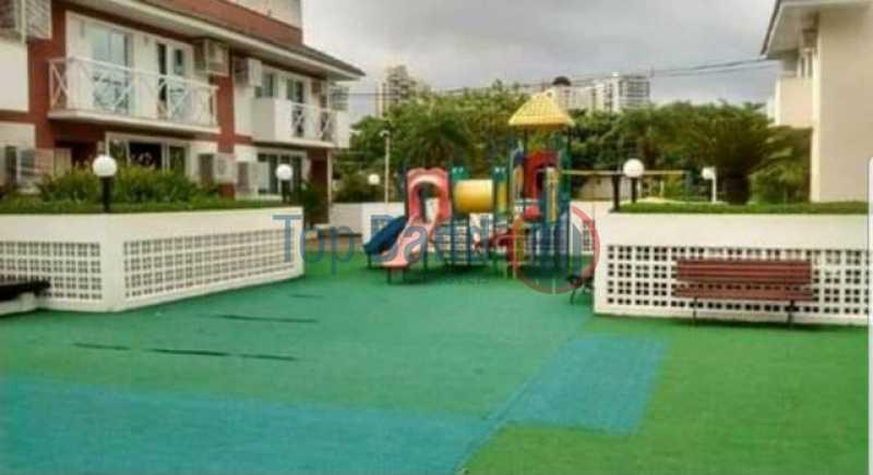 564917080788930 - Casa em Condomínio à venda Rua Orígenes Lessa,Recreio dos Bandeirantes, Rio de Janeiro - R$ 1.100.000 - TICN50023 - 12