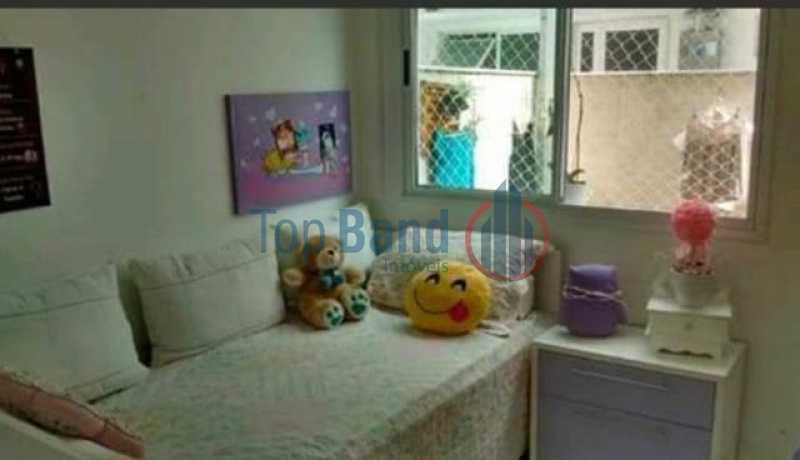 564917088224407 - Casa em Condomínio à venda Rua Orígenes Lessa,Recreio dos Bandeirantes, Rio de Janeiro - R$ 1.100.000 - TICN50023 - 8