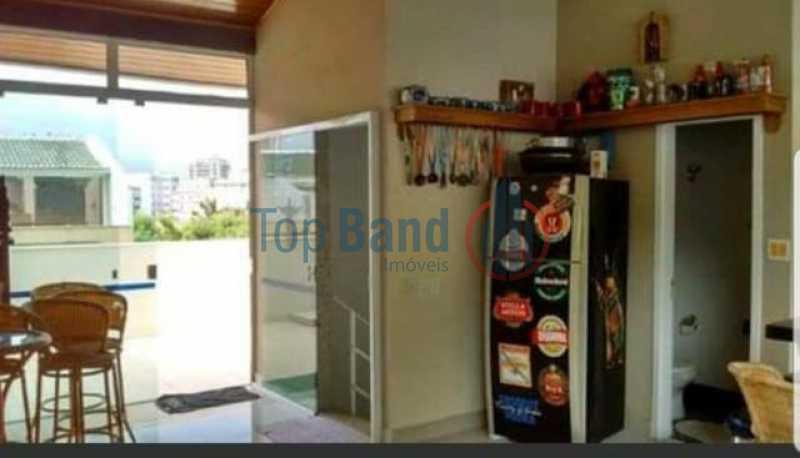 564917089312249 - Casa em Condomínio à venda Rua Orígenes Lessa,Recreio dos Bandeirantes, Rio de Janeiro - R$ 1.100.000 - TICN50023 - 10