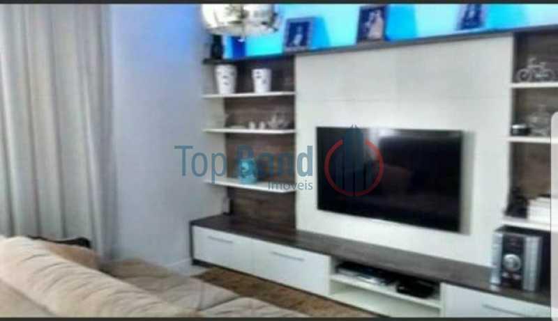 565917082263343 - Casa em Condomínio à venda Rua Orígenes Lessa,Recreio dos Bandeirantes, Rio de Janeiro - R$ 1.100.000 - TICN50023 - 3