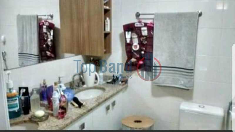 565917089131698 - Casa em Condomínio à venda Rua Orígenes Lessa,Recreio dos Bandeirantes, Rio de Janeiro - R$ 1.100.000 - TICN50023 - 7