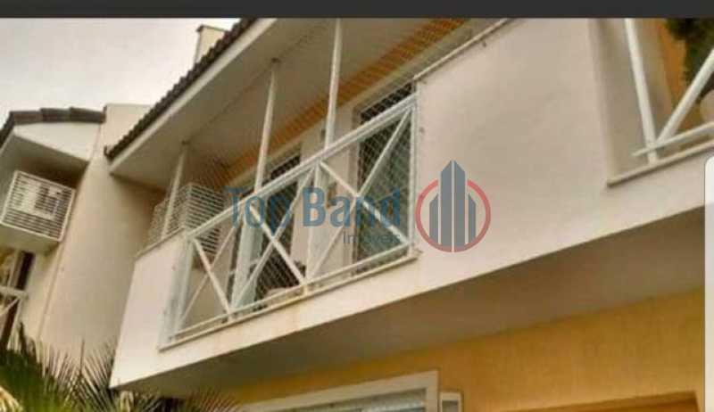 566917088742859 - Casa em Condomínio à venda Rua Orígenes Lessa,Recreio dos Bandeirantes, Rio de Janeiro - R$ 1.100.000 - TICN50023 - 16