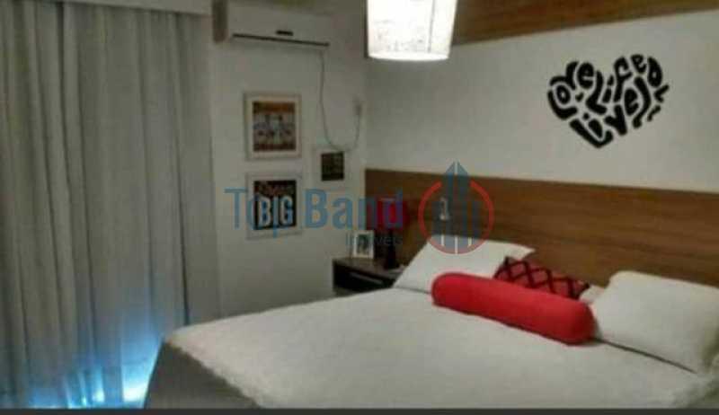 568917080141999 - Casa em Condomínio à venda Rua Orígenes Lessa,Recreio dos Bandeirantes, Rio de Janeiro - R$ 1.100.000 - TICN50023 - 9