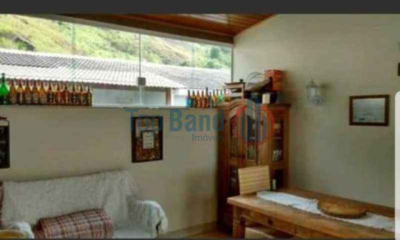 569917089364321 - Casa em Condomínio à venda Rua Orígenes Lessa,Recreio dos Bandeirantes, Rio de Janeiro - R$ 1.100.000 - TICN50023 - 11