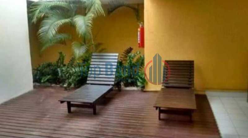 561917085218973 - Casa em Condomínio à venda Rua Orígenes Lessa,Recreio dos Bandeirantes, Rio de Janeiro - R$ 1.100.000 - TICN50023 - 18