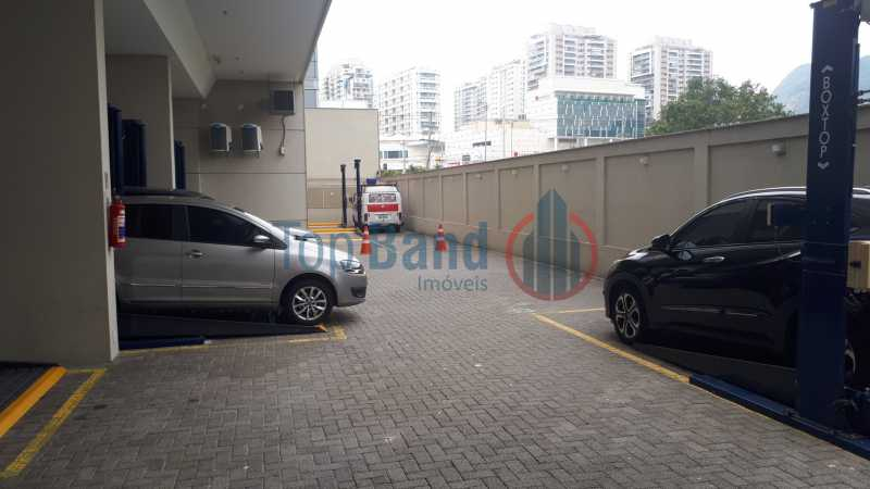 20190919_103612_resized - Sala Comercial 22m² para alugar Avenida das Américas,Recreio dos Bandeirantes, Rio de Janeiro - R$ 900 - TISL00113 - 9